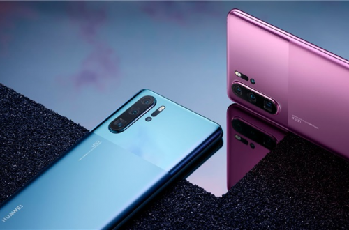 Европейские Huawei P30 и P30 Pro получили стабильную EMUI 10 на основе Android 10