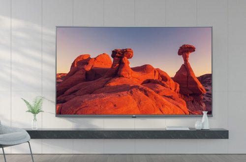 4K для всех. Представлен умный телевизор Xiaomi Mi TV 4X 2020 Edition