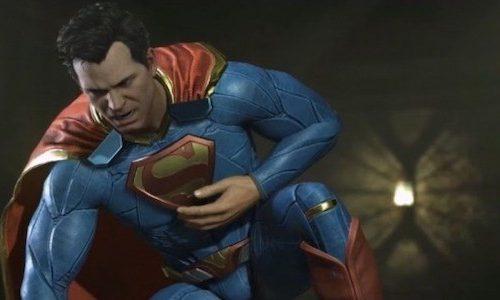 Раскрыты детали игры про Супермена с открытым миром