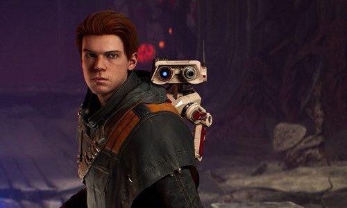 Защиту Star Wars Jedi: Fallen Order на ПК взломали