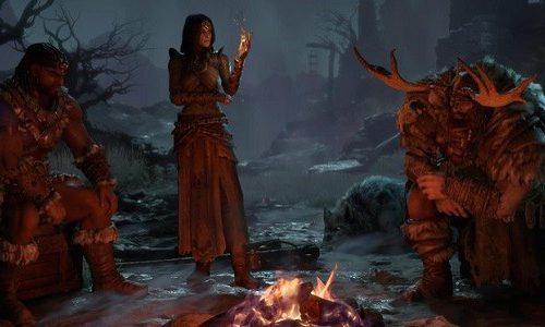 В Diablo 4 будет большая история