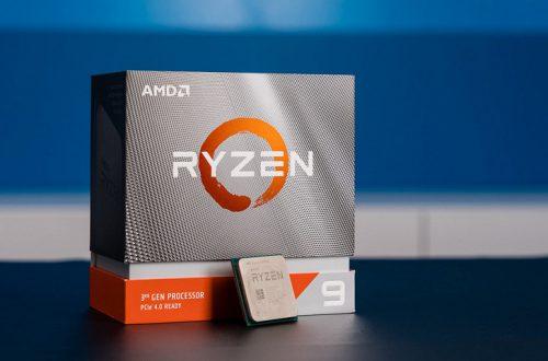 Полноценные обзоры доказывают, что Ryzen 9 3950X — самый мощный процессор в классе