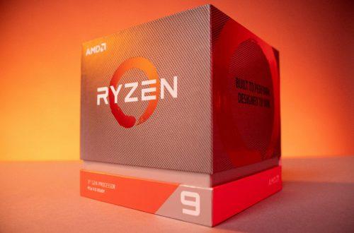 Очень дорогие, но очень востребованные процессоры AMD. Новинки компании почти невозможно купить