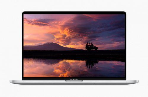 Отказаться от «Доширака» не поможет. Объявлены цены на новый 16-дюймовый MacBook Pro для России