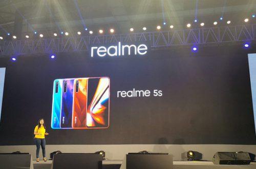 Представлен главный конкурент Redmi Note 8
