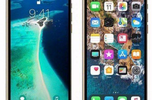 Как бы выглядел складной iPhone, если бы его выпустили сегодня?