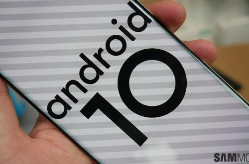 Samsung разочарует пользователей Galaxy S8 и Galaxy Note8