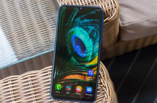 Android 10 для бюджетников Samsung уже в разработке