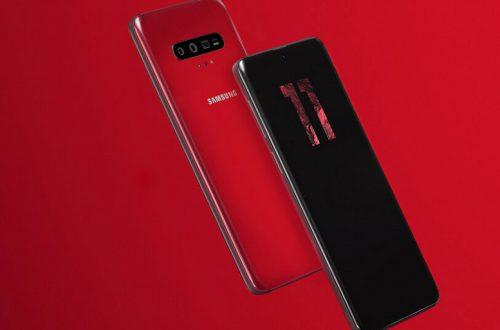 Не только пятикратный оптический зум, но и оптическая стабилизация. Появились подробности о телекамере Samsung Galaxy S11