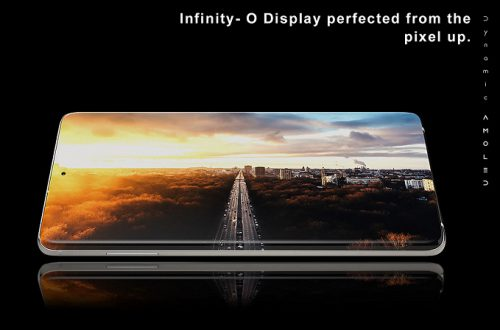Разочарования дня: надёжный инсайдер развенчал миф об экране Samsung Galaxy S11