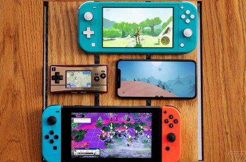 Не ждите снижения цен на консоли Nintendo Switch