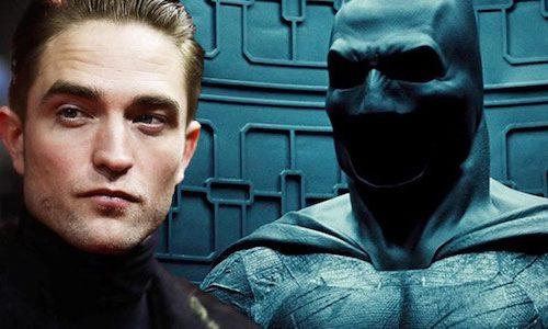 Каким будет костюм Бэтмена Роберта Паттинсона