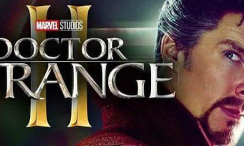 Раскрыто появление других Мстителей в «Докторе Стрэндже 2»
