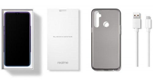 Смартфон Realme 5 pro (4+128gb глобалка). Цена 177.99$