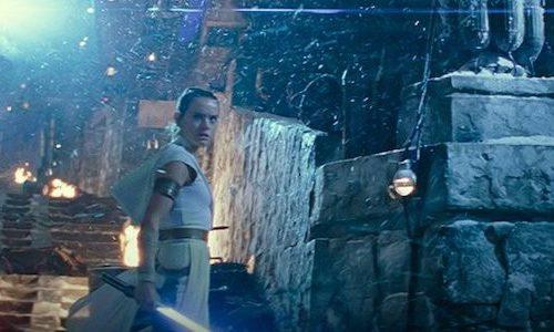 Прогноз первых сборов «Звездных войн: Скайуокер. Восход»
