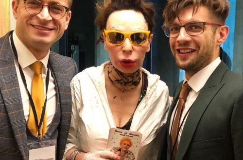 «Смахивает на Франкенштейна»: Фанаты Агузаровой оценили её новый образ