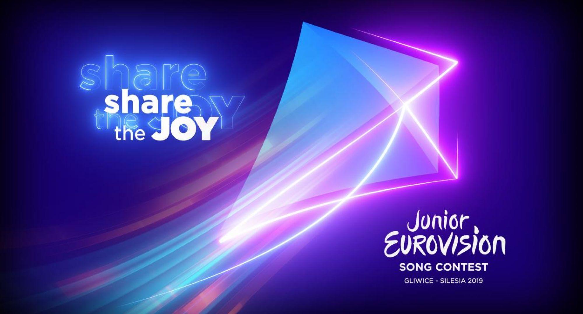Россия заняла 8 место на «Детском Евровидении - 2019» в голосовании зрителей