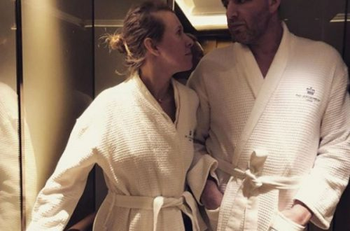 Обмен любезностями: Экс-супруги Максим Виторган и Ксения Собчак поблагодарили друг друга в день рождения сына