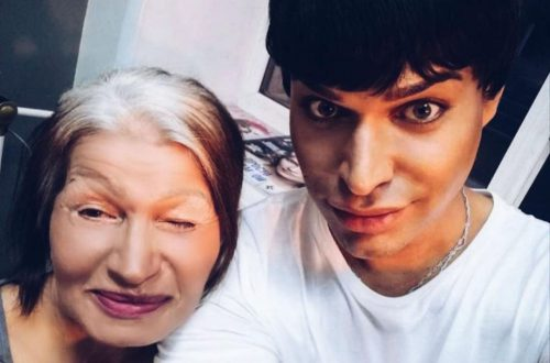 Супруга Гогена Солнцева попала в больницу