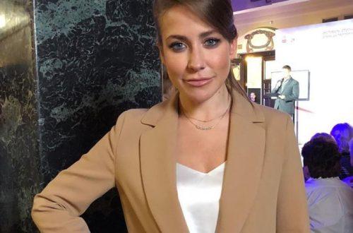 Грядущее пополнение или плотный ужин: Юлию Барановскую заподозрили в беременности