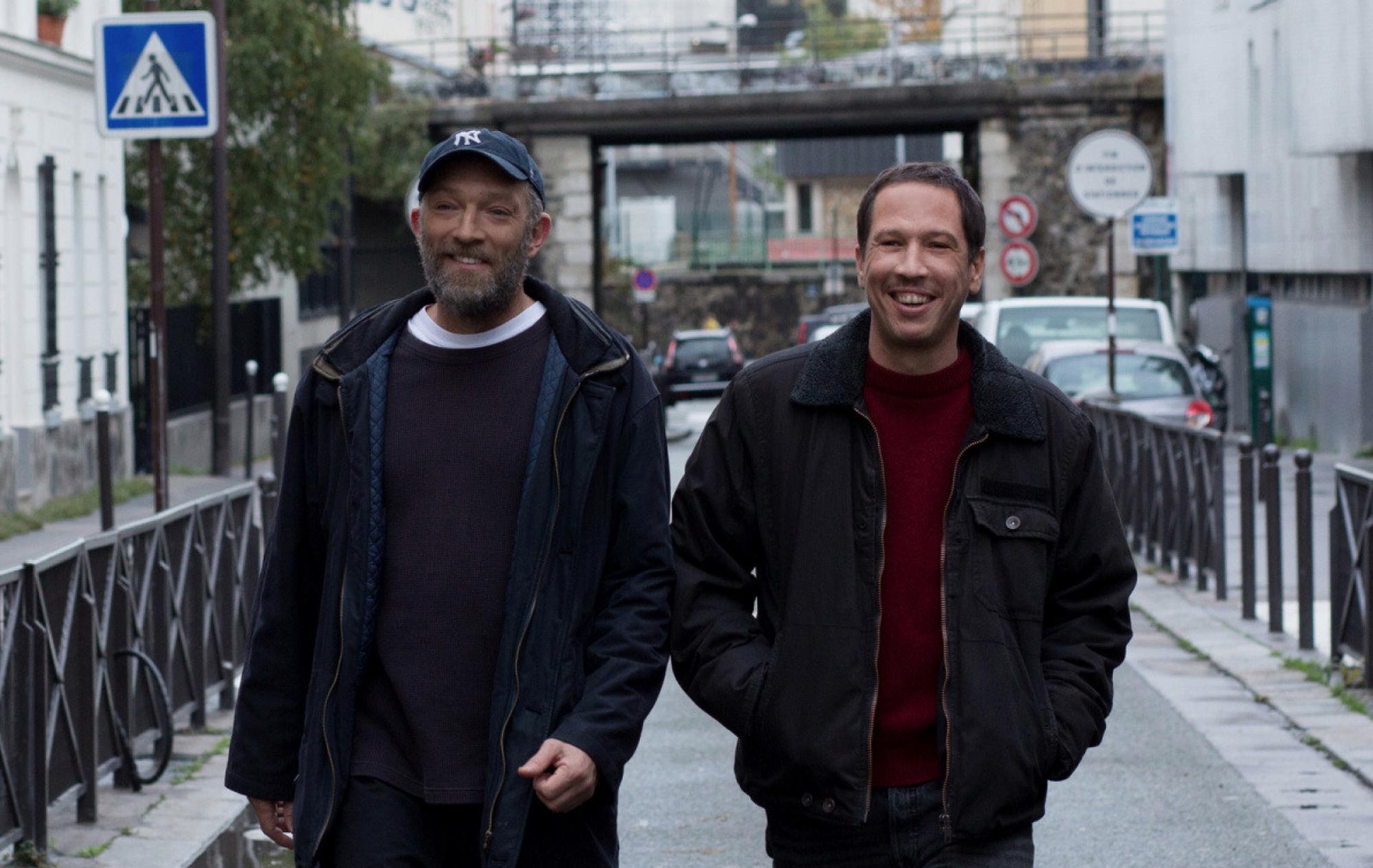 Венсан Кассель представит комедию «Особенные» в Москве за 1,5 месяца до проката