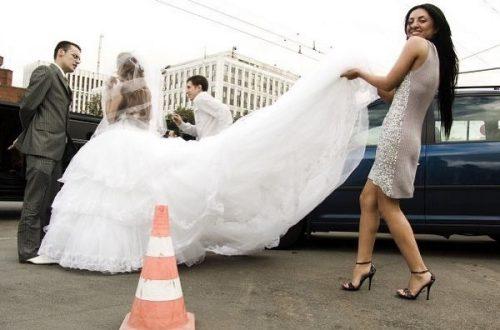 """""""Оно вне моды"""": Айза Анохина выставила на продажу платье, в котором выходила замуж за Гуфа"""