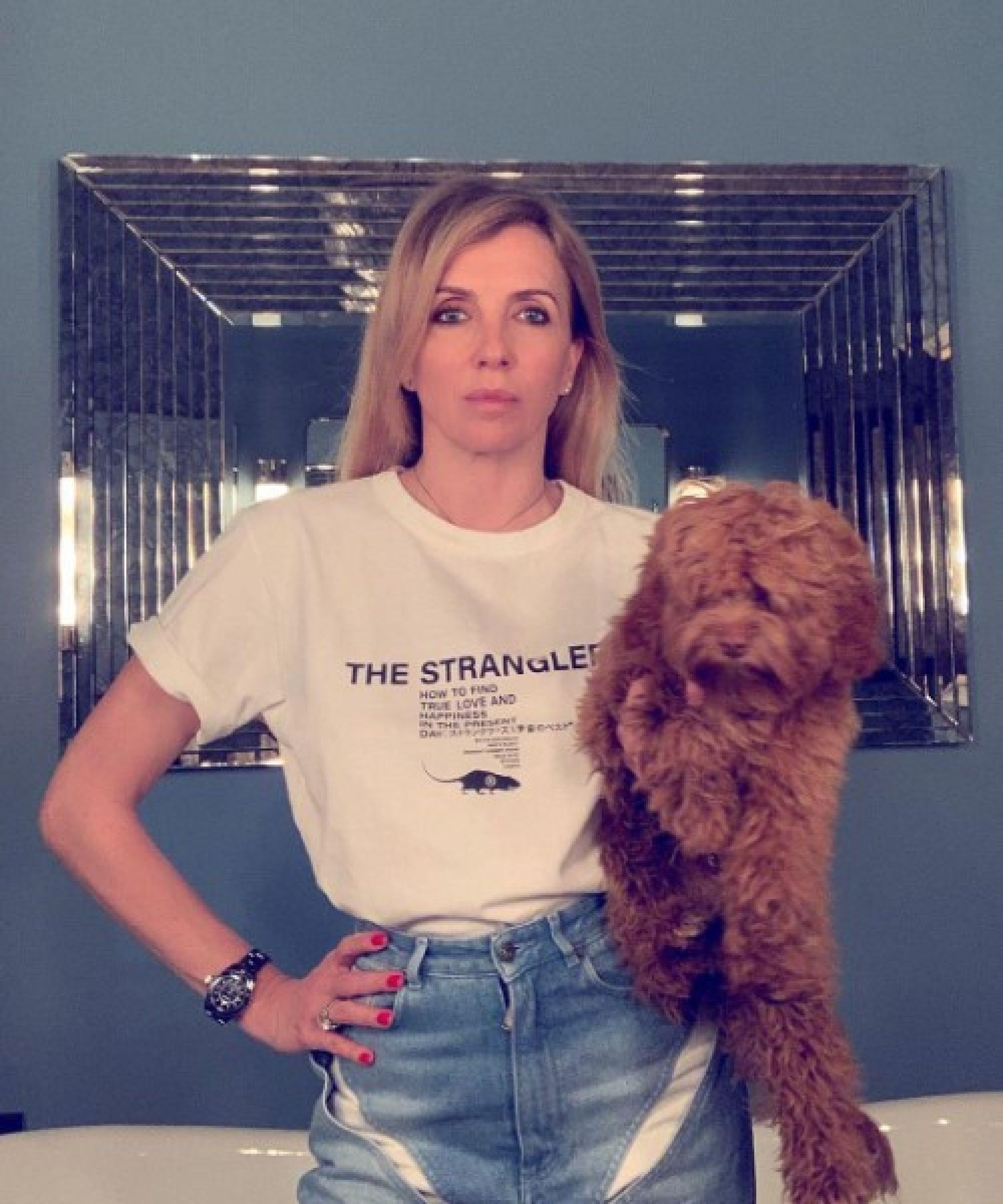 """""""Размер имеет значение?"""": Светлана Бондарчук показала как соблазняет своего возлюбленного"""