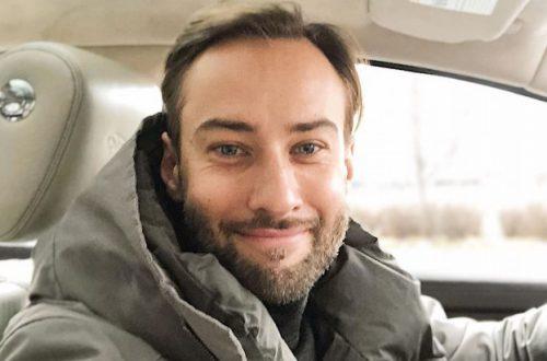 Дмитрий Шепелев признался, что его с невестой познакомили их маленькие дети