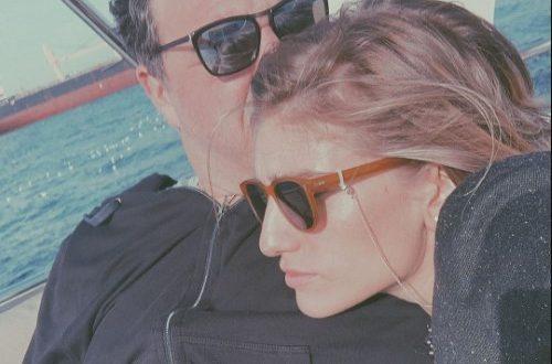 Максим Виторган решил взять в жёны свою новую возлюбленную