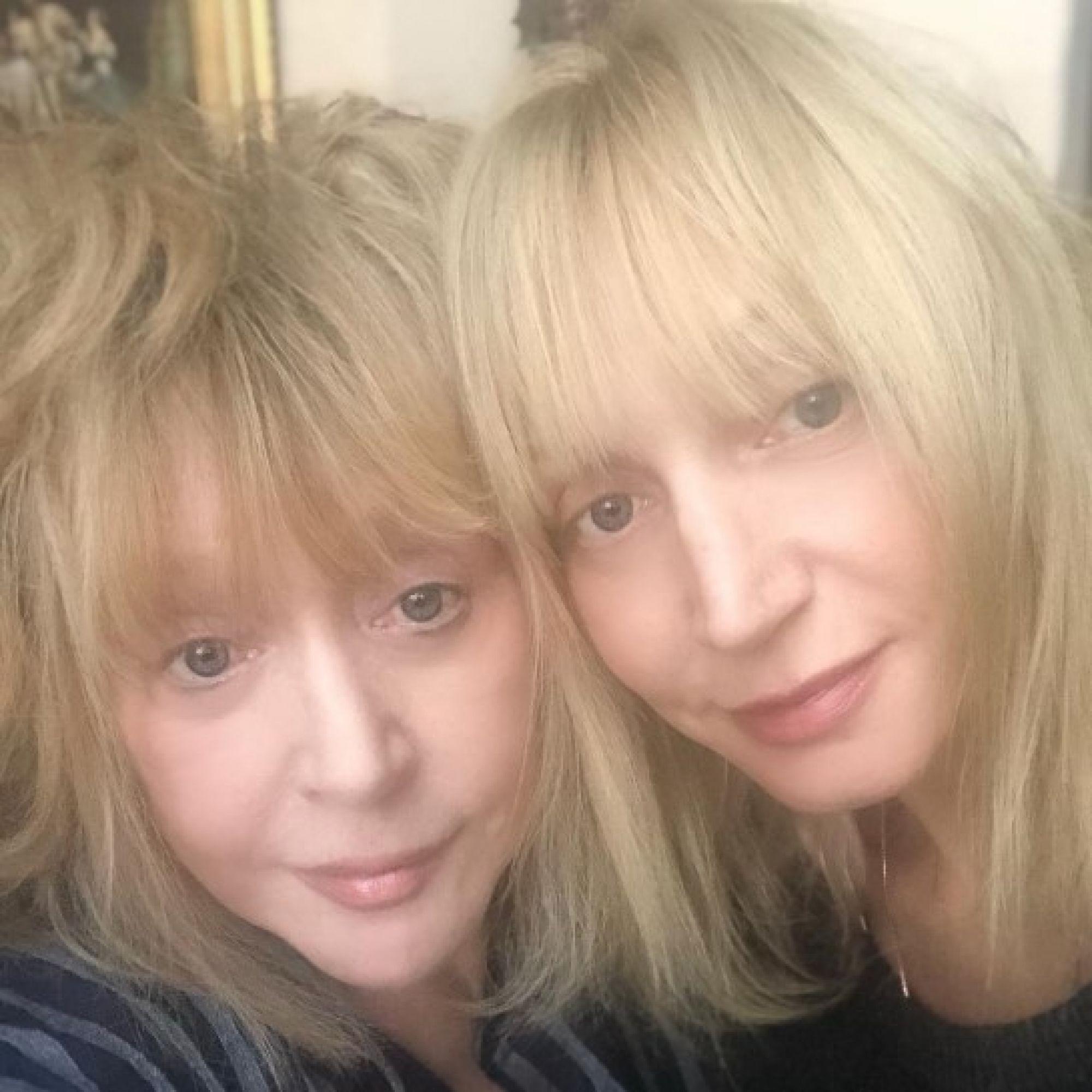 """""""Моя мама может всё"""": Кристина Орбакайте показала трогательное видео с Аллой Пугачёвой"""