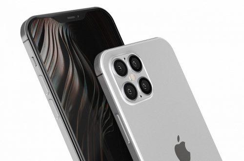 Apple хочет продать 100 млн iPhone 12