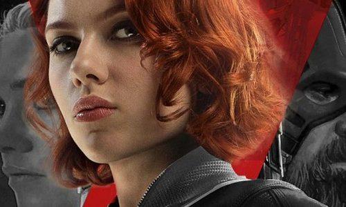 Утекли детали сюжета «Черной вдовы» от Marvel