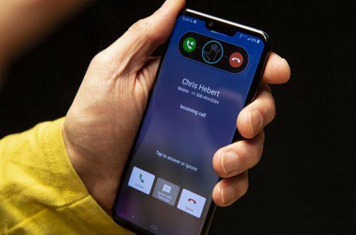 LG начала обновлять свои смартфоны до Android 10