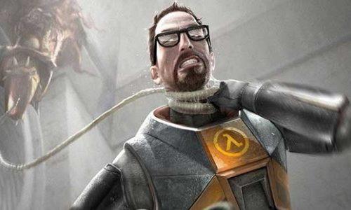 В сеть слили предстоящий анонс новой Half-Life