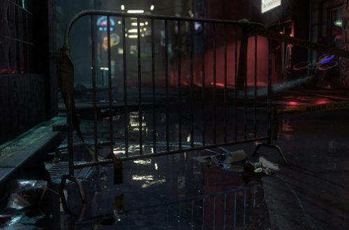 Трассировка лучей на любой видеокарте. Crytek выпустила бенчмарк Neon Noir