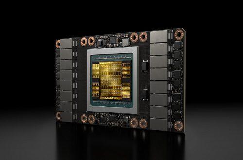 Компания Nvidia представила масштабируемый суперкомпьютер с GPU-ускорением в облаке Microsoft Azure