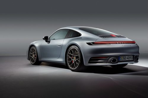 Владельцы Porsche переходят с iOS на Android