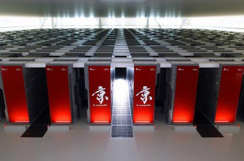 По энергетической эффективности в списке TOP500 лидирует система на процессорах Fujitsu A64FX