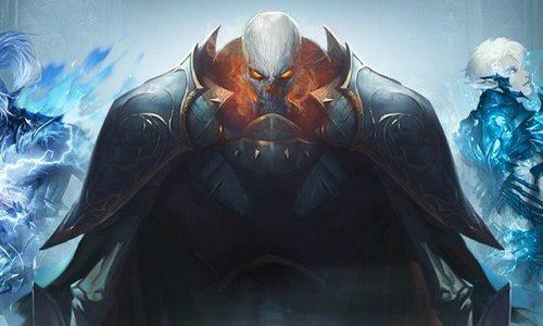 В Lineage 2 Essence появился новый класс Рыцарь Смерти