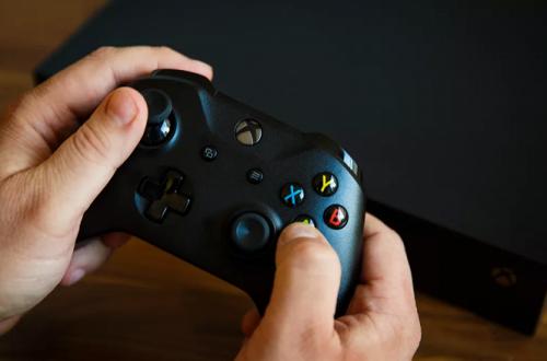 В игровой приставке Xbox One появится удивительная кнопка для нерешительных геймеров