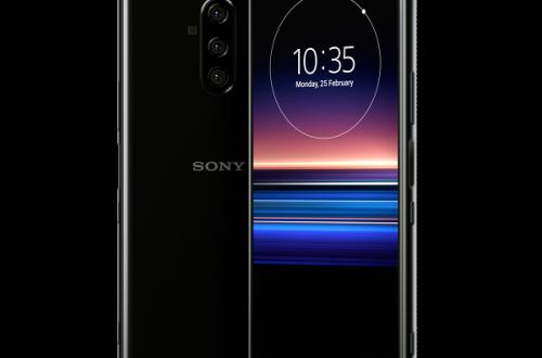 Sony Xperia 1 подешевел до рекордной отметки