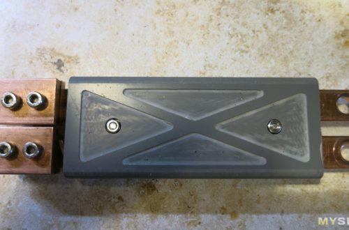 Держак для электродов точечной сварки, ручка для сварки аккумуляторов + обзор альтернативных вариантов