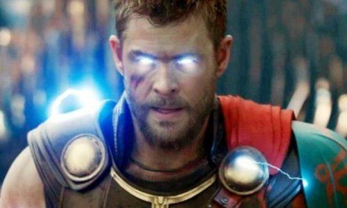 Кого Крис Хемсворт сыграет в киновселенной DC. Слух