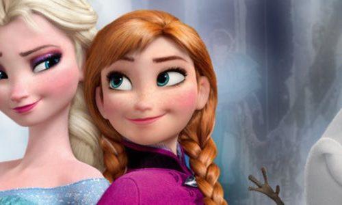 Сборы мультфильма «Холодное сердце 2» установили рекорд