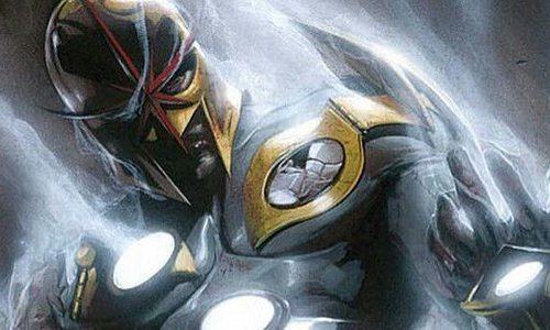 Новый Нова представлен во вселенной Marvel