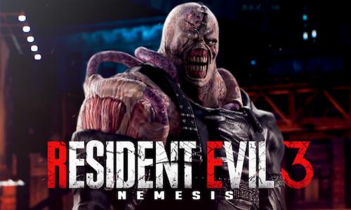 В Сеть утек анонс Resident Evil 3 Remake