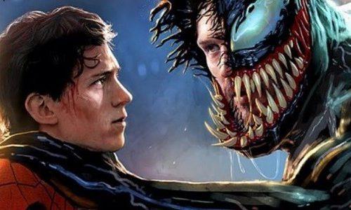 Детали камео Человека-паука в «Веноме 2»