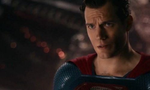 Генри Кавилл рассказал, каким Супермена он хочет увидеть в новом фильме