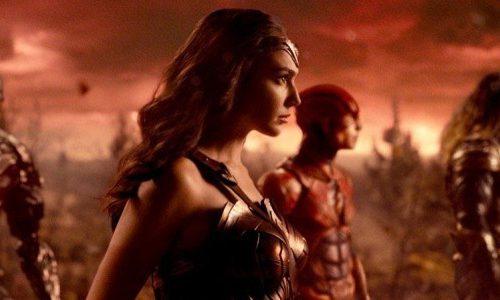 Хронометраж режиссерской версии «Лиги справедливости» больше «Мстителей: Финал»