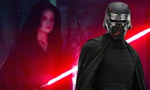 Тизер темной Рей в действии в новом трейлере «Звездных войн 9»